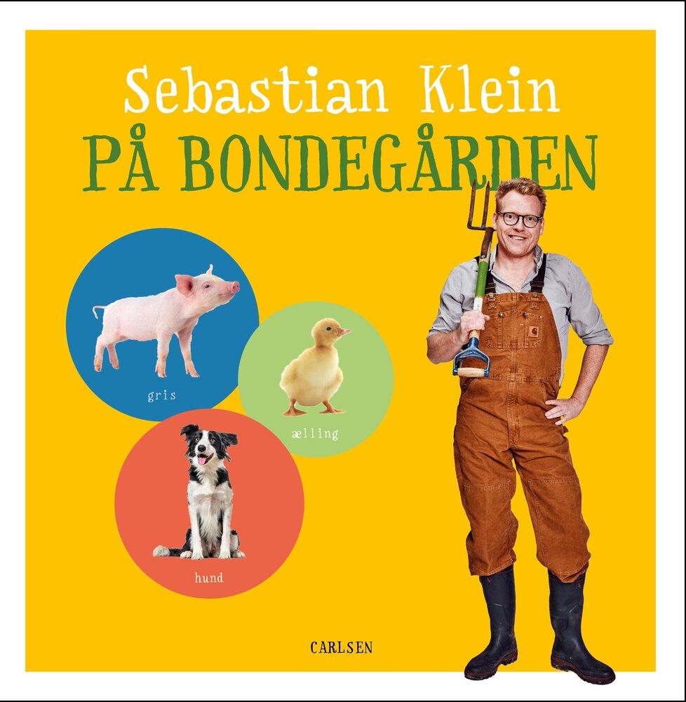 Image of Lindhardt og Ringhof Sebastian Klein På Bondegården (08ea2fe4-ea23-4419-9e1d-055fff269222)