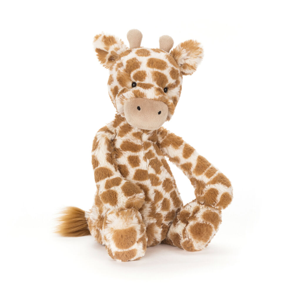 Image of JellyCat Bashful Giraf - 18 Cm (1e7b42cf-d162-42b2-98d8-b7127ba71f8a)
