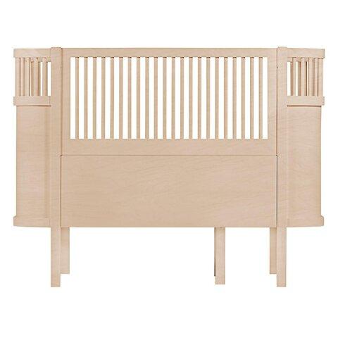 Sebra Seng, Baby & Jr.Træ Edition