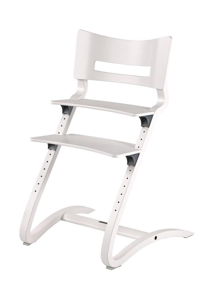 Image of   Leander® højstol - Hvid