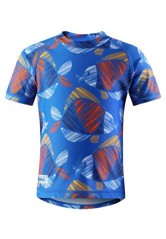 Bade T-Shirt, Azores - 6644