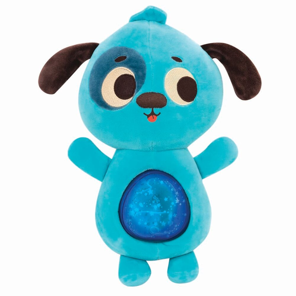 Image of   B Toys Twinkle Tummies, Woofer