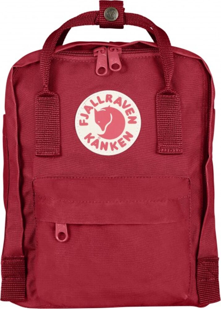 Image of Fjällräven Mini Känken, Deep Red/325 (9a75d938-de20-41c5-8c0d-81101b805905)