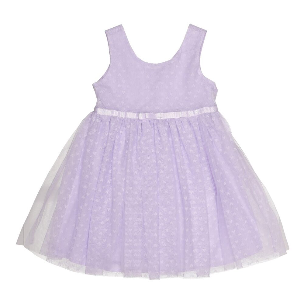 Image of   Jocko kjole - LILLA