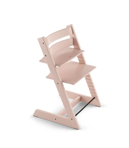 Stokke® Tripp Trapp® Højstol - Serene pink