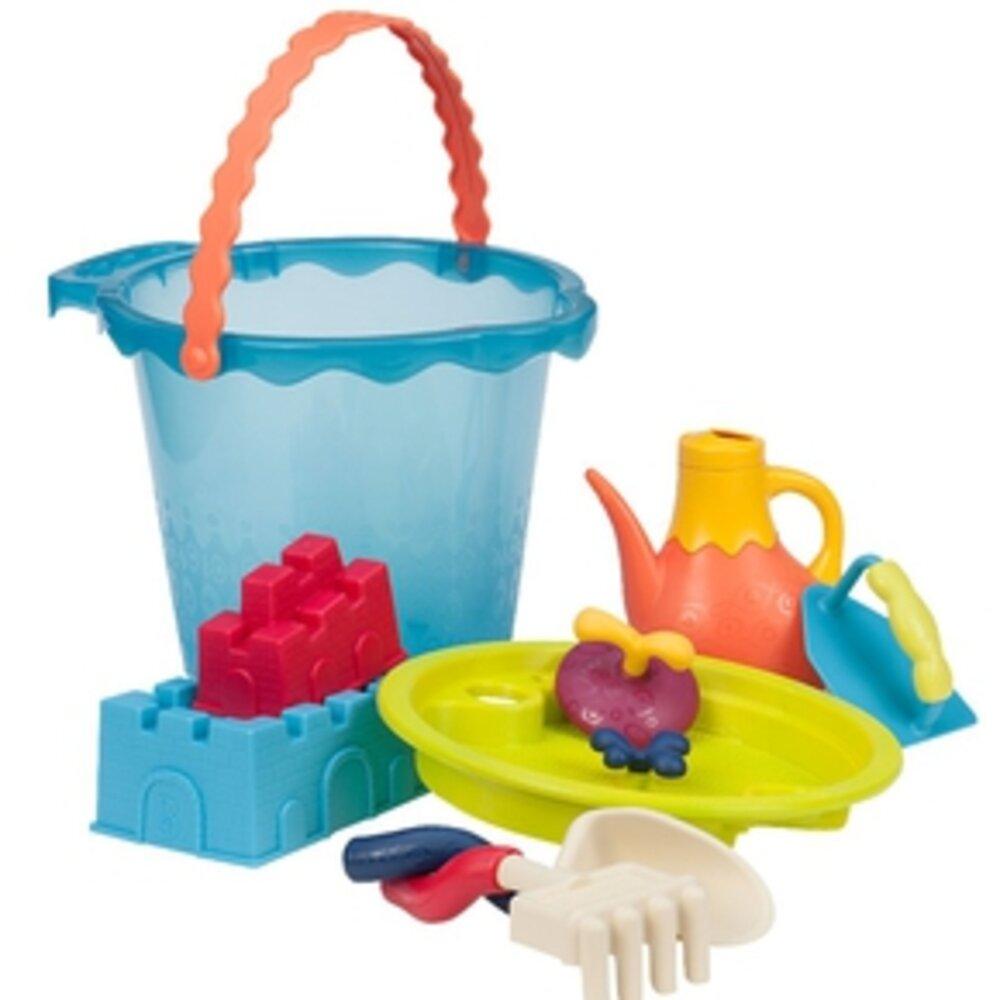 Image of   B Toys Spandsæt - Blå