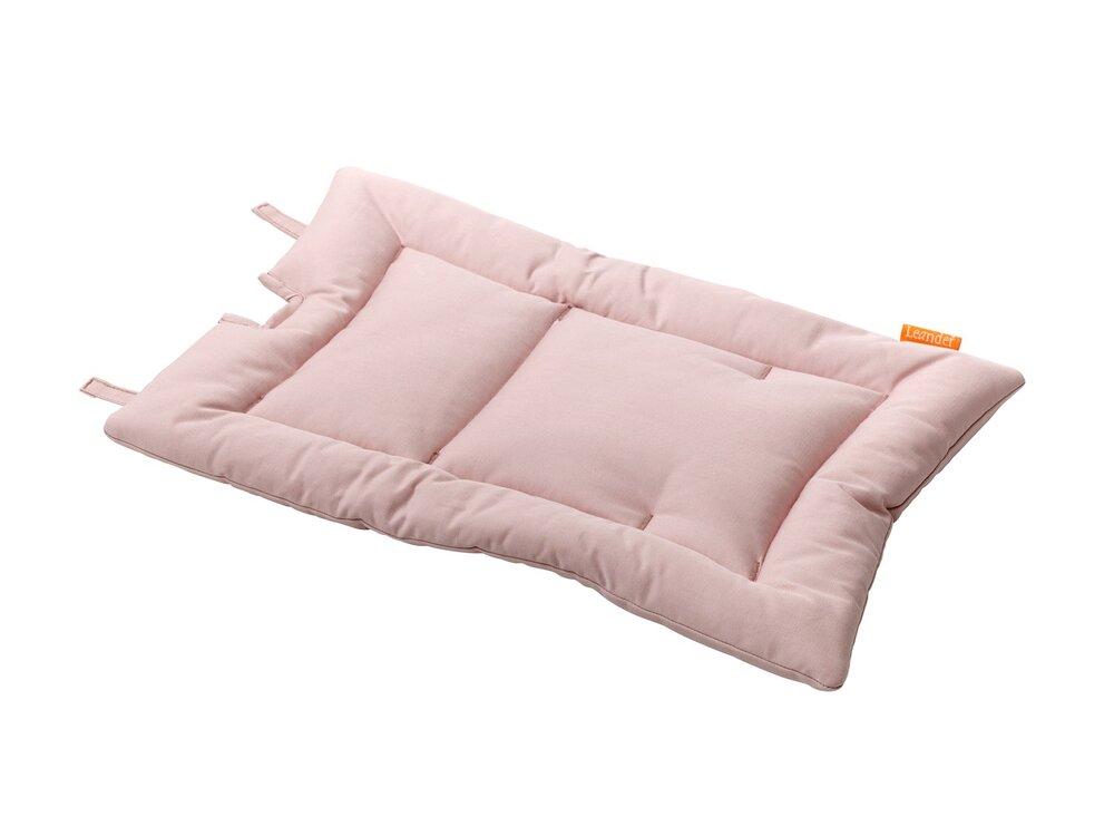Image of   Leander® hynde til højstol - Soft pink