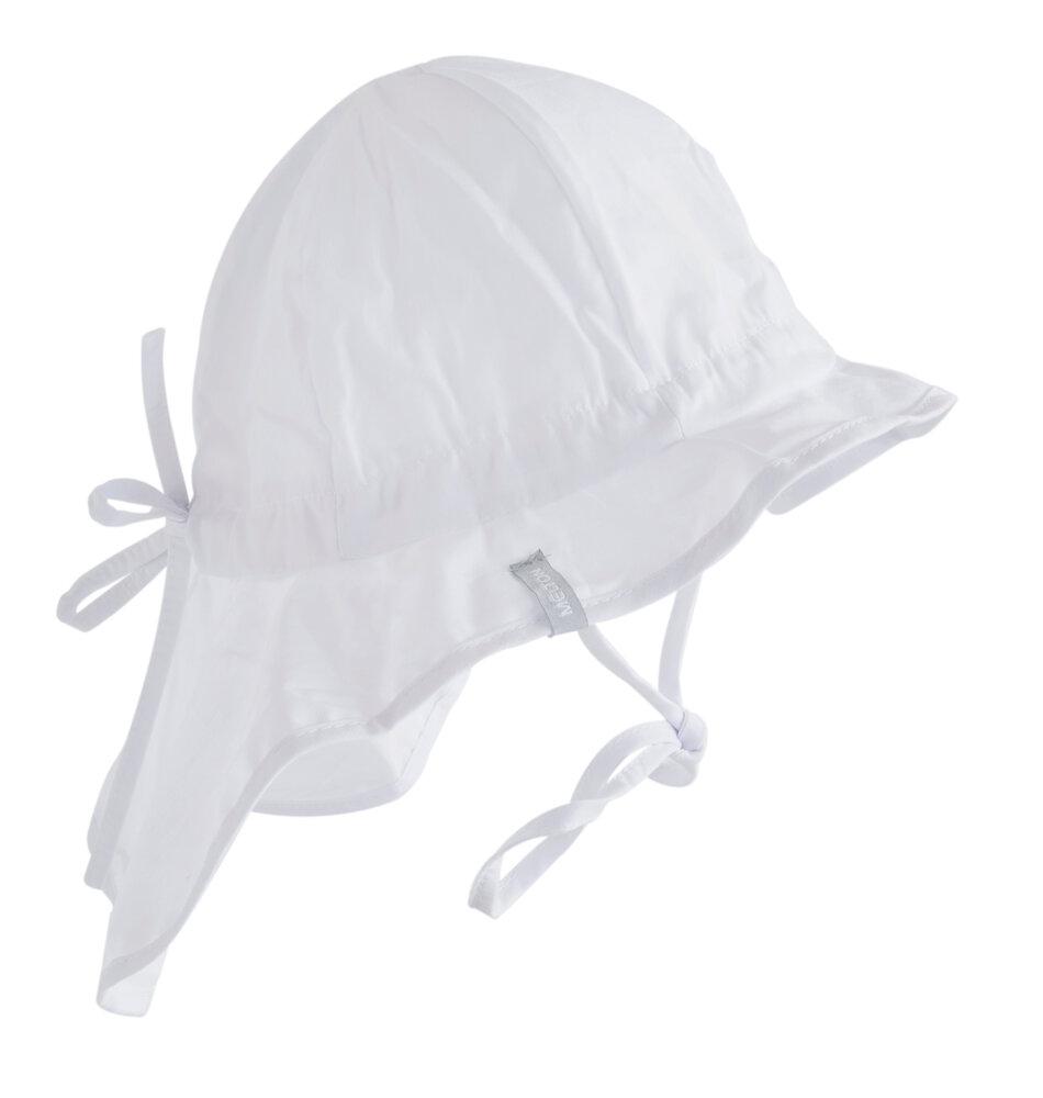 Melton Legionærhat - Hvid 100