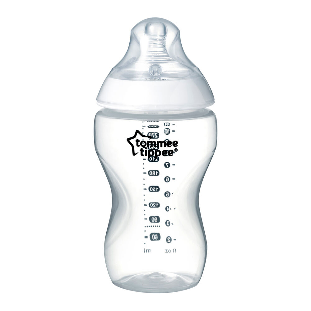 Image of   Tommee Tippee Sutteflaske 1x 340 ml