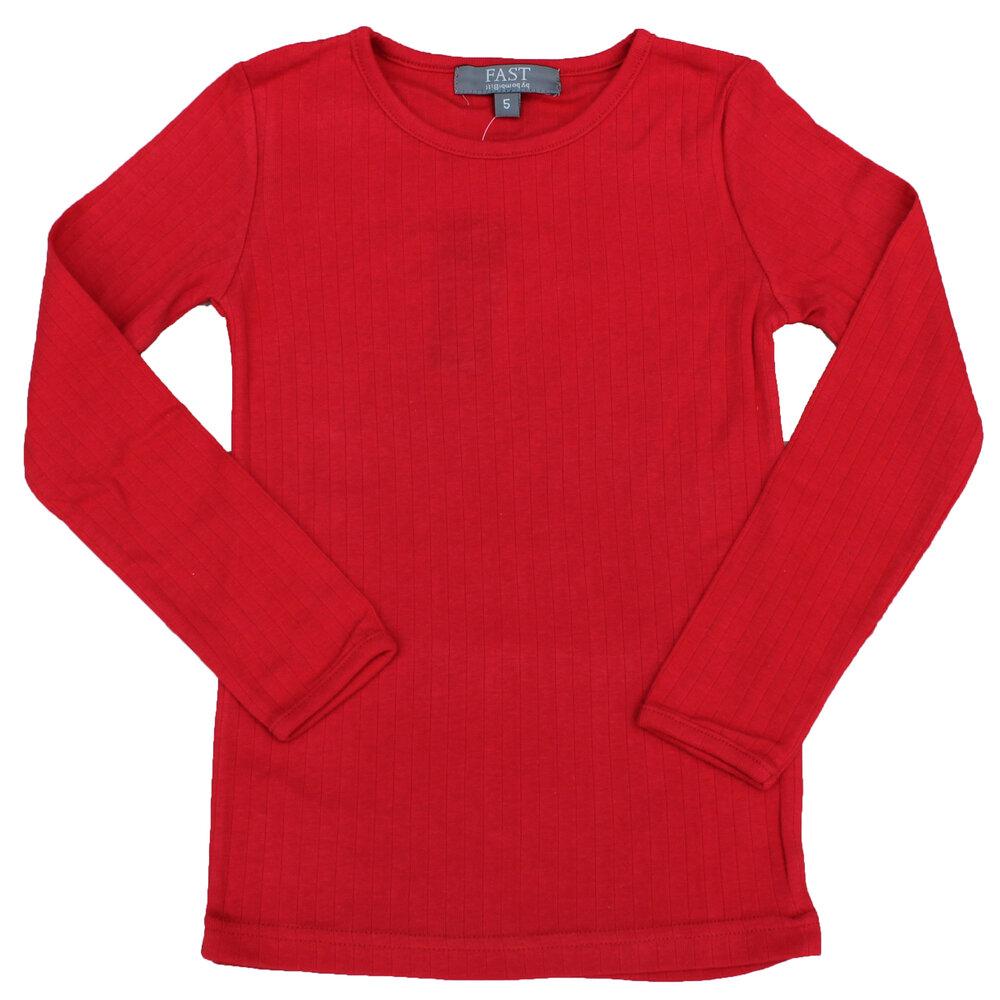 Image of   Bombibitt T-shirt - Scarlet 031