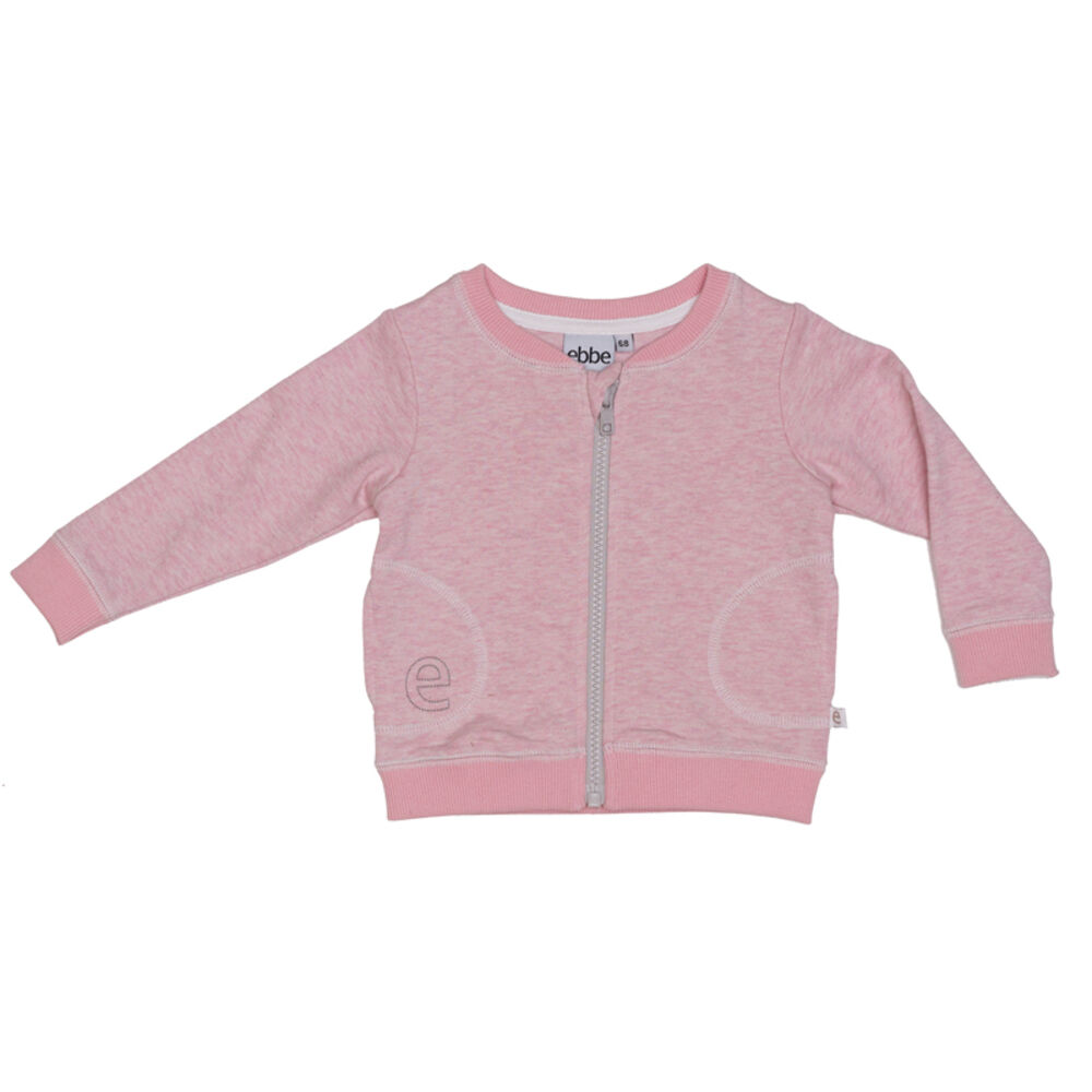 Image of   ebbe Gia Sweat Cardigan - 0278