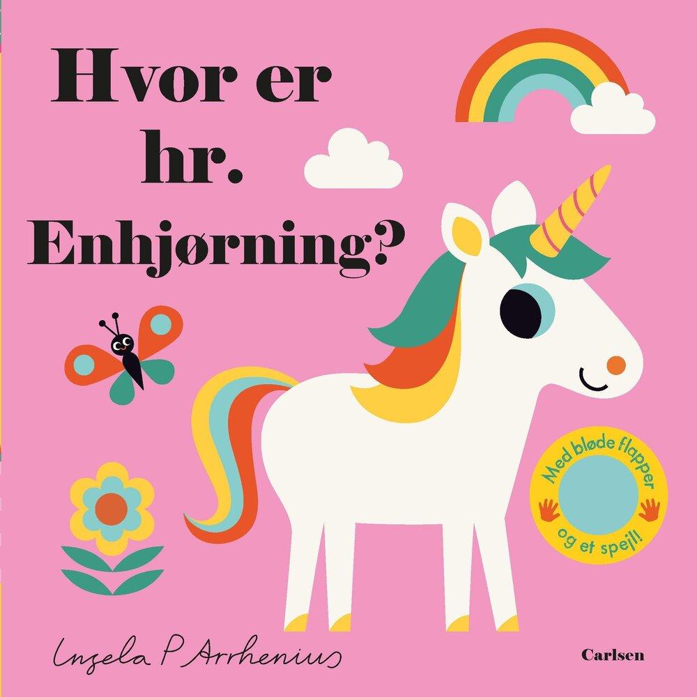 Image of Lindhardt og Ringhof Hvor Er Hr. Enhjørning? (6e9da47e-652c-454b-b27a-6afa5daf7e6d)
