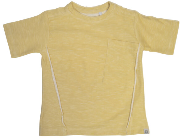 Slub Jersey  T-Shirt - 448