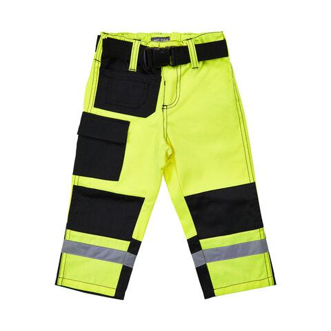 Arbejdsbukser - 3380 Safety Yellow