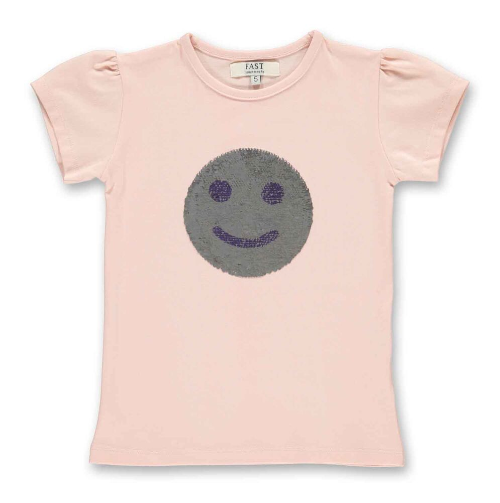 Image of   Bombibitt T-shirt - Light Rose