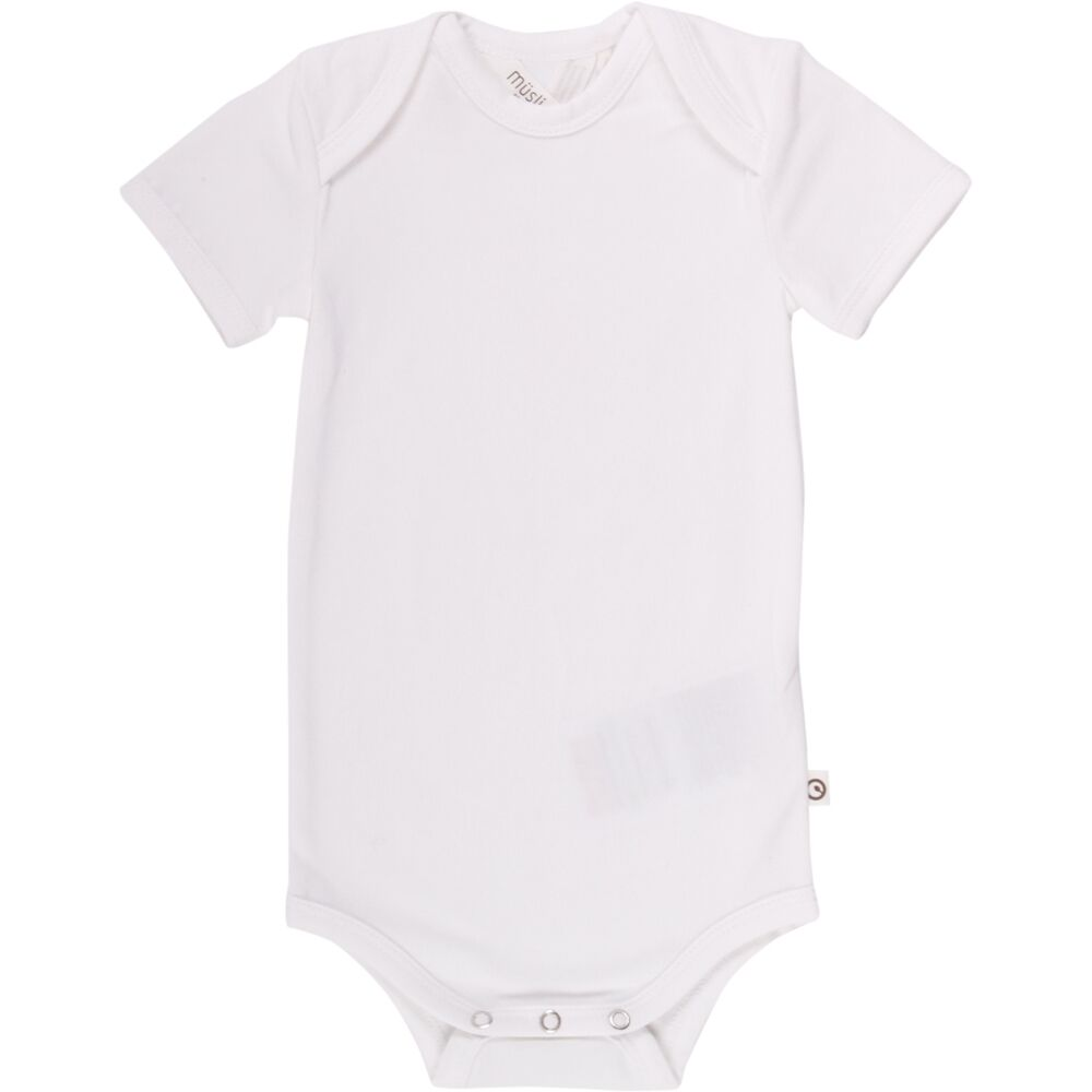 Müsli Cozy Me Body - White - Bodyer - Müsli