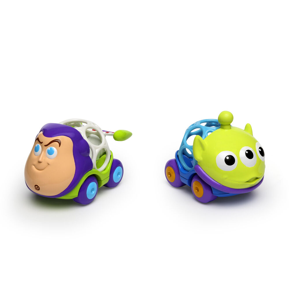 Image of Oball Toy Story Biler (231b7872-273b-4da4-8b2c-53bfc4761d25)