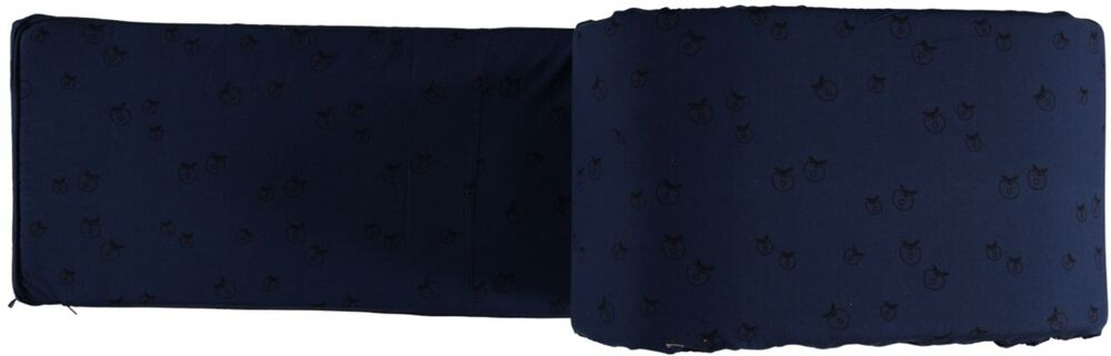 Småfolk Sengerand- Medieval Blue - Sengerande & sengeheste - Småfolk