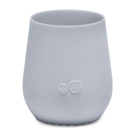 Tiny Cup Støvet Gråblå