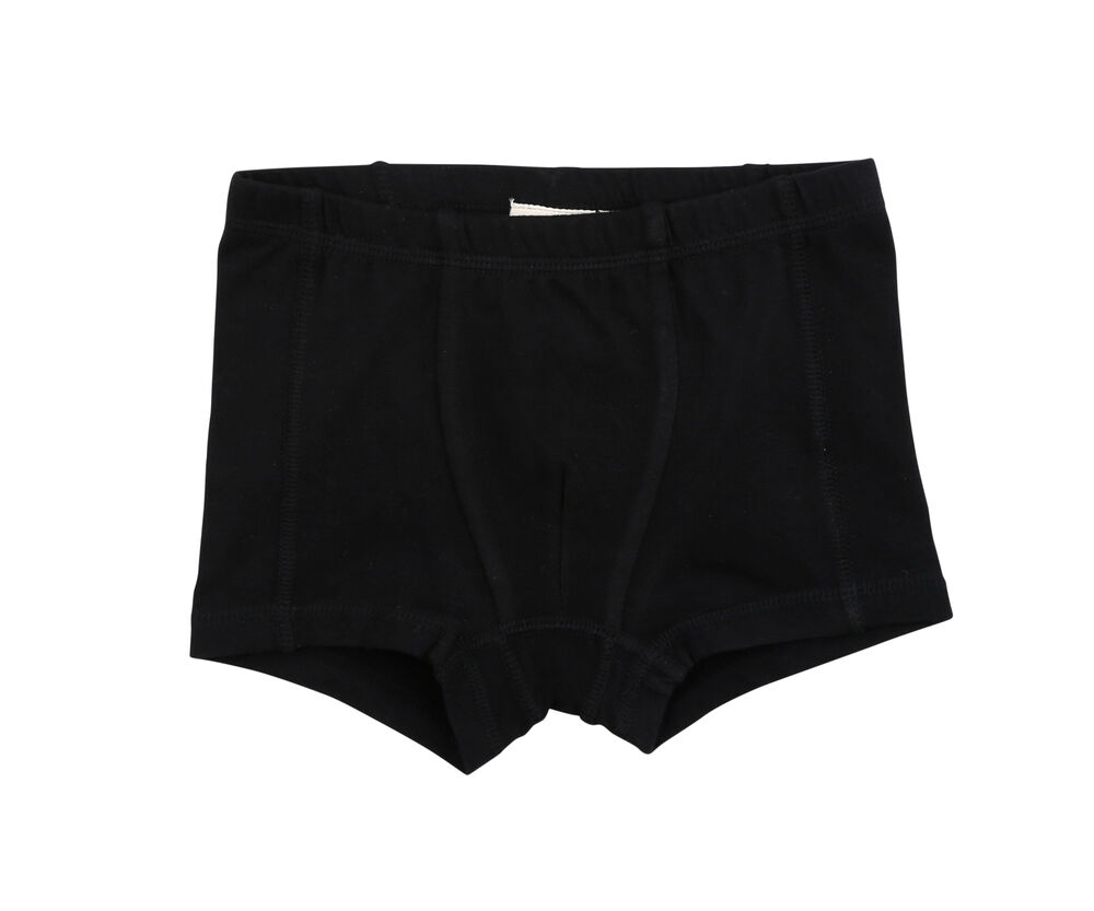 Image of   BeKids Boxer Shorts - 106/Black