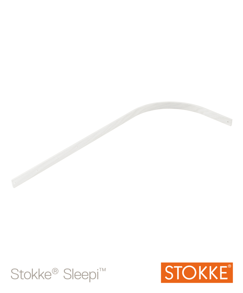 Image of Stokke® Sleepi ™ Himmelpind - White (895233f3-863a-4d22-b594-8f85fc7274fb)