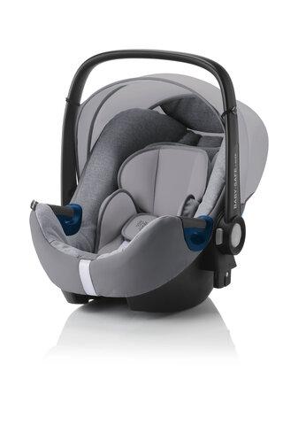 Baby-Safe2 i-Size - Grey Marble