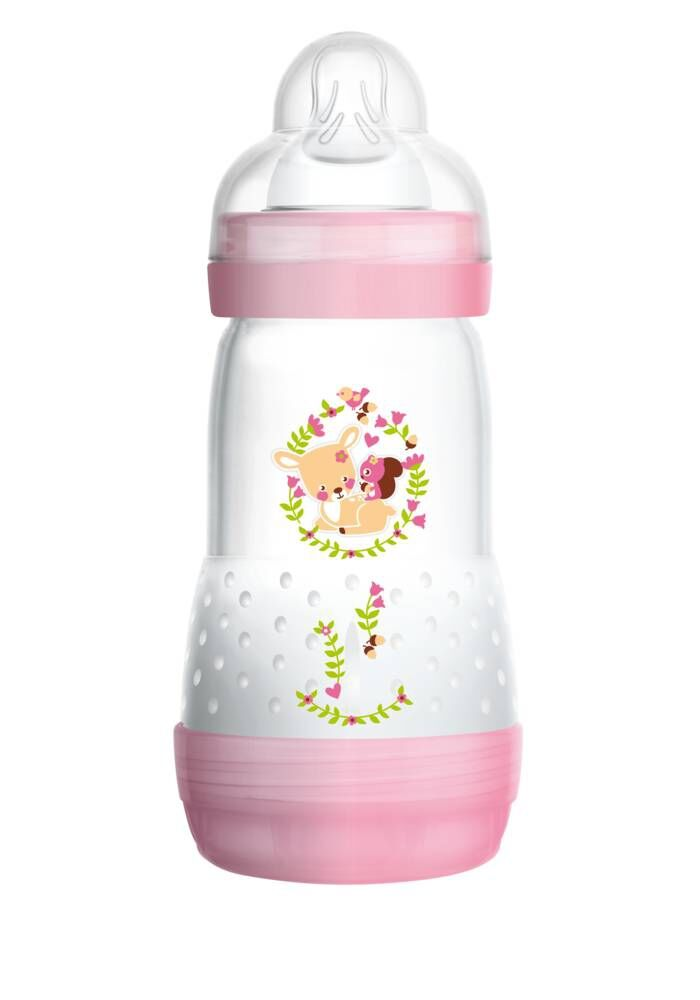 Image of   MAM Easy Start AC 260ml PINK
