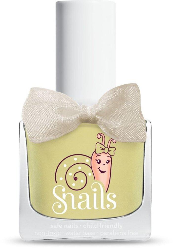 Image of   Snails Neglelak Bebe - Créme Brûlèe