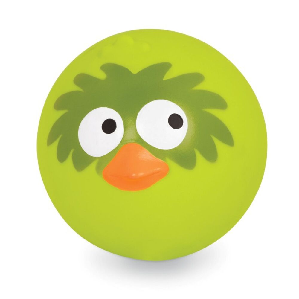 Image of   B Toys AniBall Bouncing blod, lime