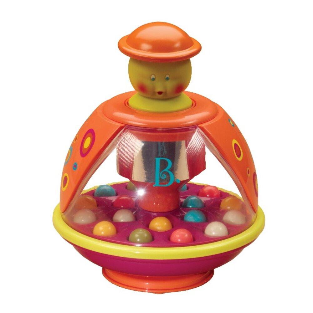 Image of   B Toys Poppitoppy poppeleg