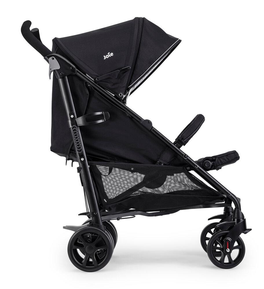 Image of   Joie Stroller Brisk LX Black