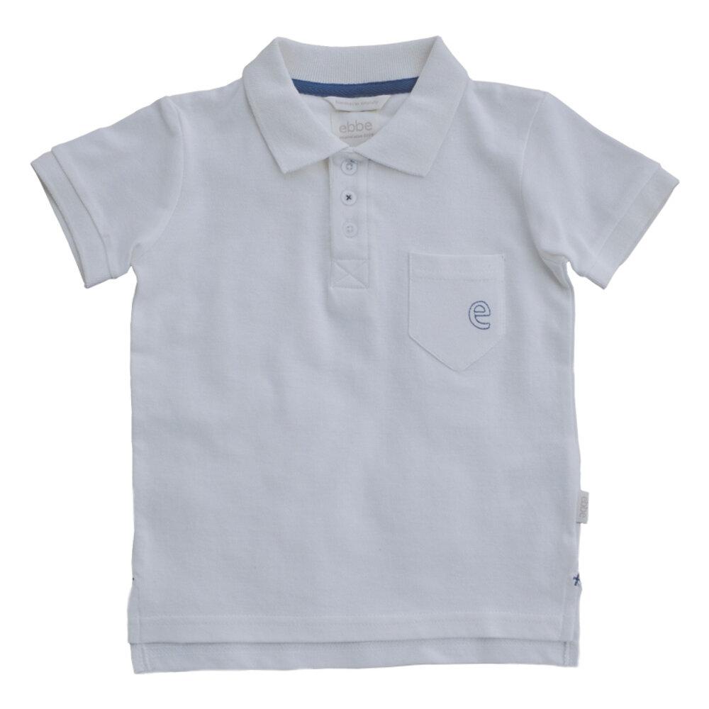 Image of ebbe Peter Piké T-Shirt - 0306/Offwhite (ba9dd5cb-a62a-4ded-baf5-8dd787b7b2f2)