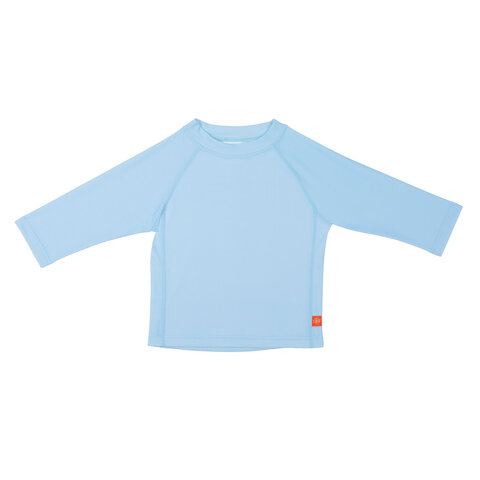 Badebluse Med UV - Light Blue