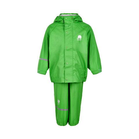 Regnsæt Basic - Grøn 974