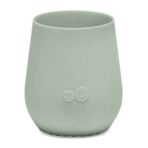Tiny Cup Støvet Grøn