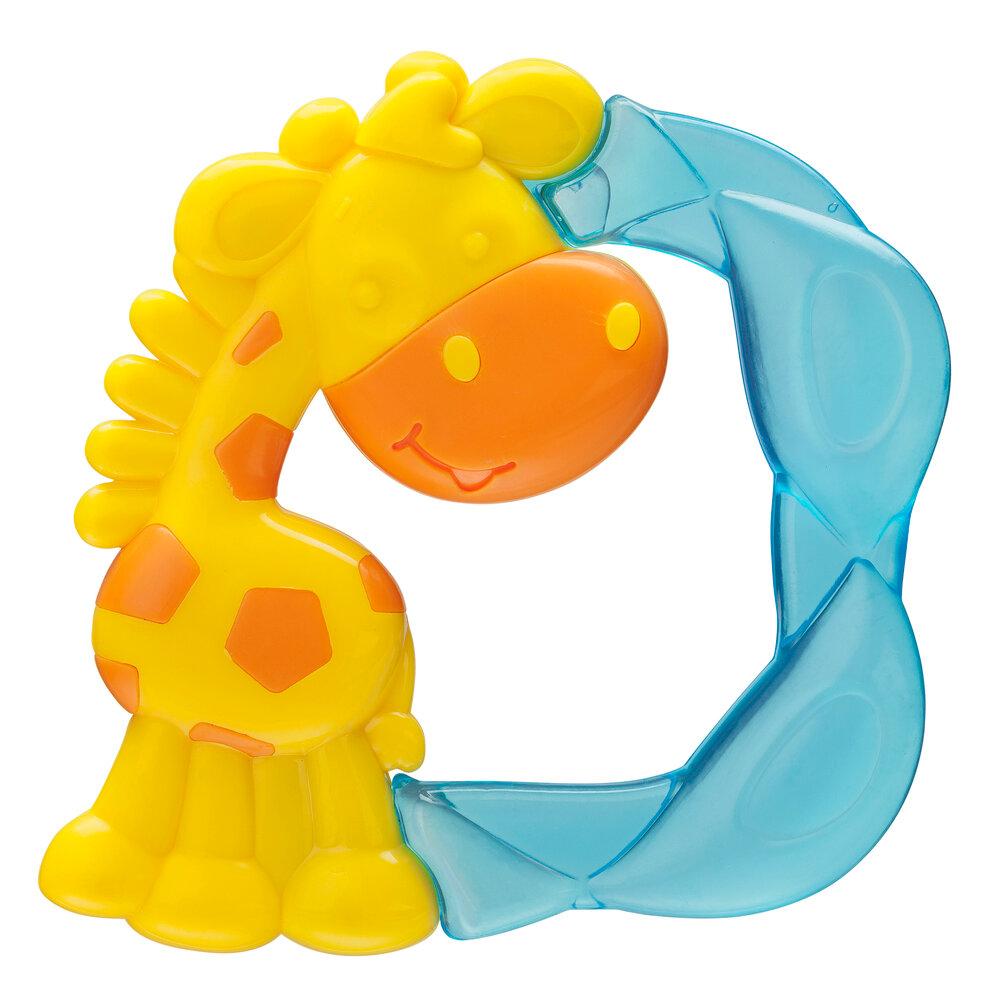 Image of   Playgro Jerry Giraf Bidering Med Vand
