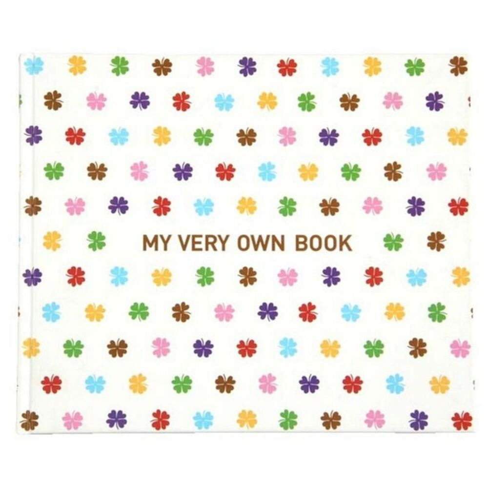 Image of Holly's My Very Own Book (029390d7-52b5-4cba-8d47-111f13d607fb)