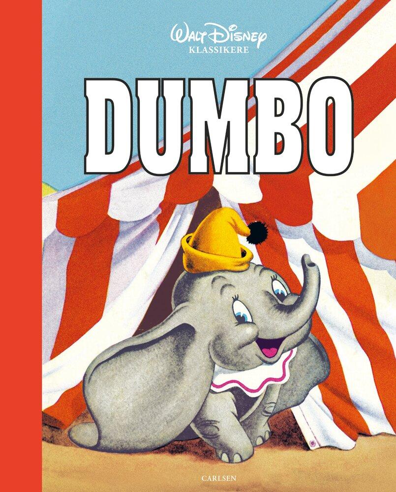 Lindhardt og Ringhof Disney Klassikere: Dumbo - Børnebøger - Lindhardt og Ringhof