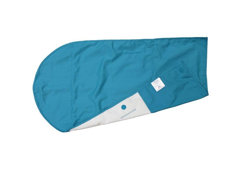 Image of Sleepbag.dk Vådliggerlagen Mini - Blå (aa5c24eb-7450-4633-9afe-3ac2bbfe2b39)