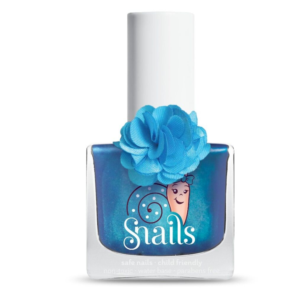 Image of   Snails Neglelak - Fleur Lily