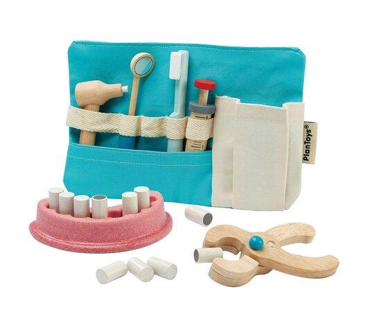 Tandlægesæt