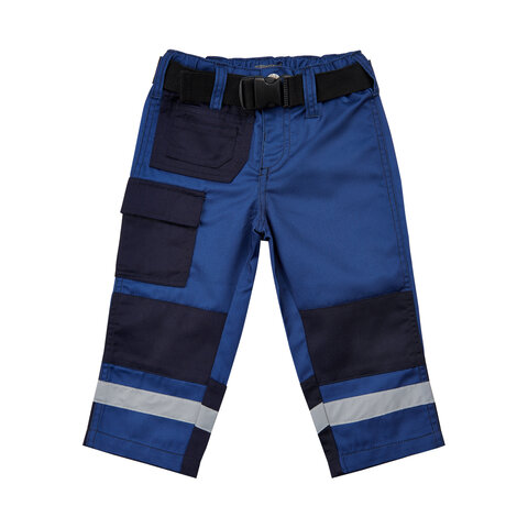 Arbejdsbukser - Blå/7100