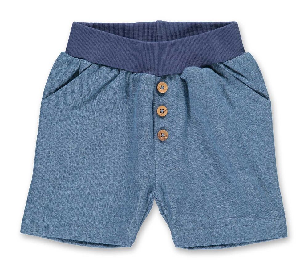 Image of   Bombibitt Shorts - Denim