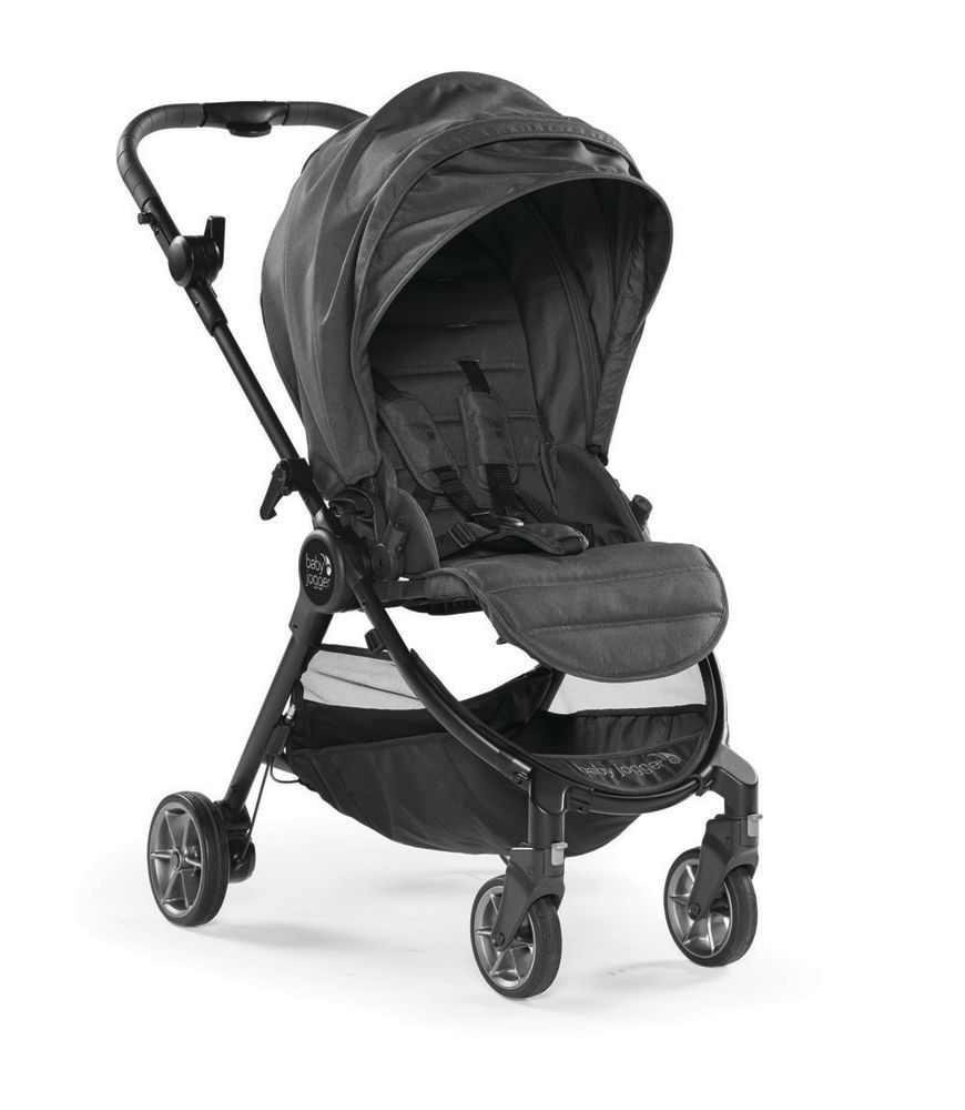 Image of   Baby Jogger City Tour LUX Granit