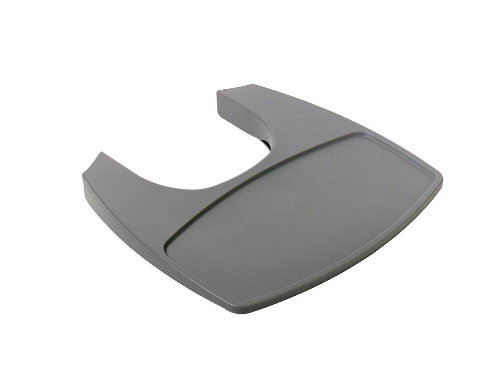 Image of   Leander®TrayTrayTM bakke til højstol - Grå