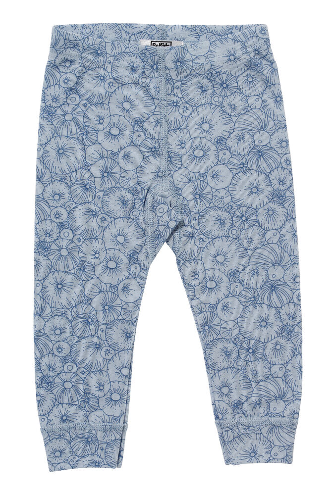 Image of   BeKids Leggings - 3176 Lysblå