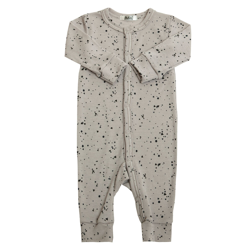 Image of   BeKids Jumpsuit - 3261