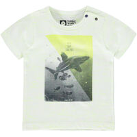 Blicks T-Shirt - White