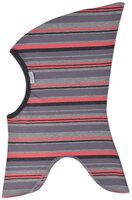 Bomuldshat Multi Stripe - 739 Dusty Quail