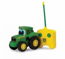 Fjernstyret John Deere Traktor